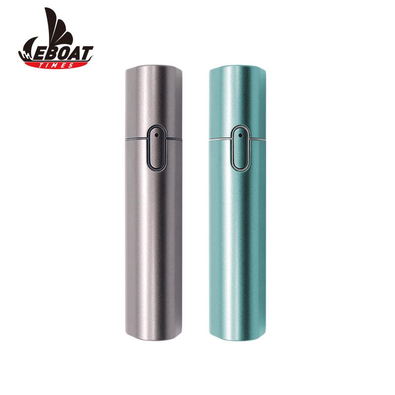 Eboattimes New Heat device no burn 2200mah electronic cigarettes with cartomizer - MrVaper.net