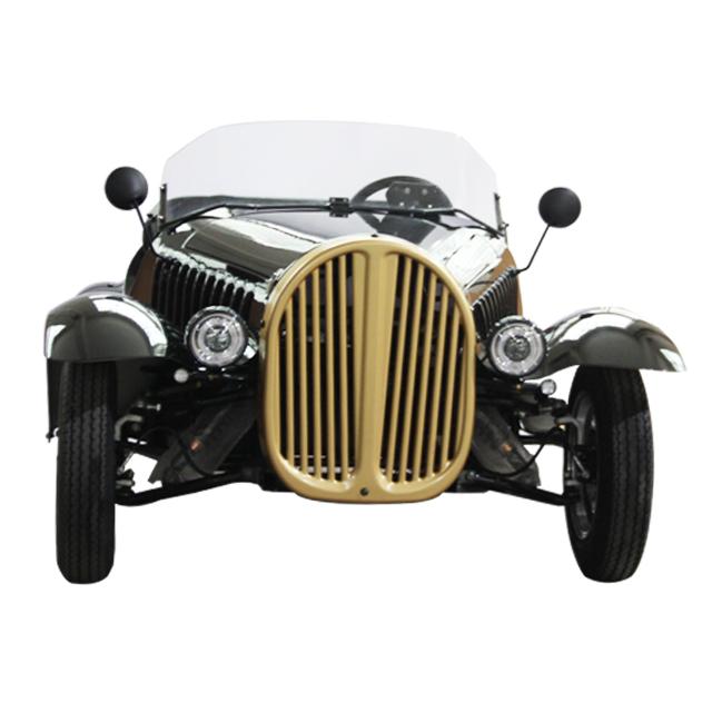 3000W 72V lithium battery or 1800W 72V lead-acid battery latest high-quality atv electric fashion classic car