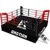 6m raised boxing ring