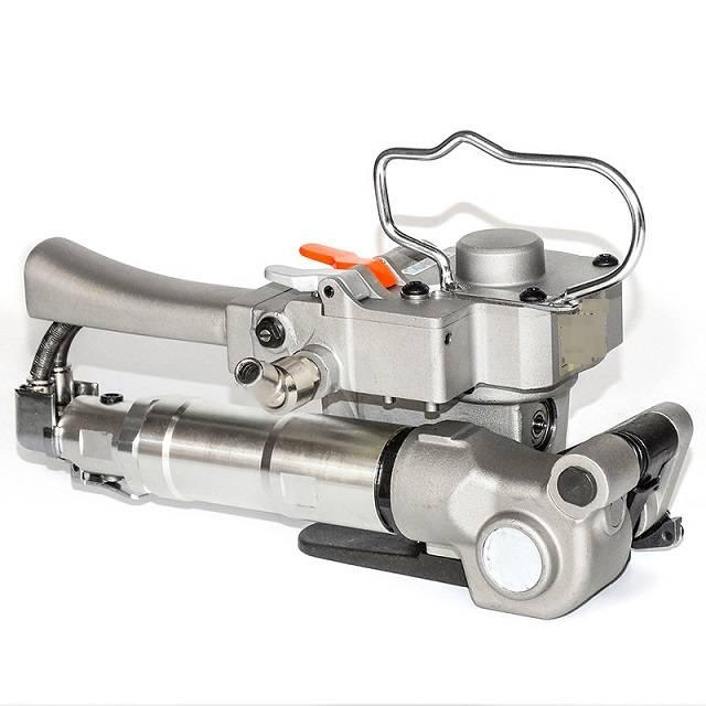 Zonesun Xqd-19 3000w Pet Handheld Pneumatic Strapping Tool