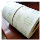 Best Fruit Ripener Package Paper Banana Mango Ethylene Ripener Packing Paper Ethylene Absorber Sachet Paper