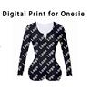 Onesie Customize