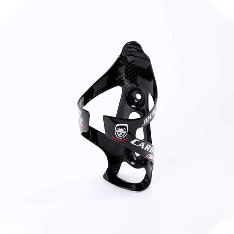 Ультралегкий карбоновый держатель для бутылки велосипеда из углеродного волокна, 25 г