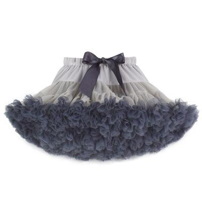 Coldker Baby Girls Tutu Dress Fluffy Children Ballet Kids Pettiskirt Baby Girl Skirts Princess Tulle Party Dance Skirts.