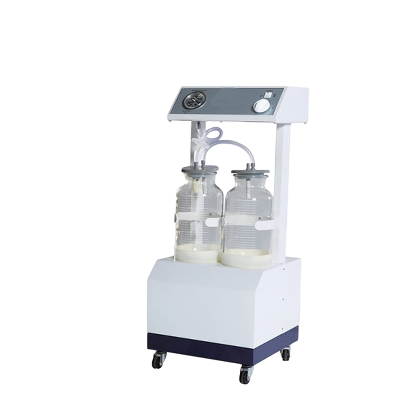 Hot Sale Manufacturer Direct surgical suction machine