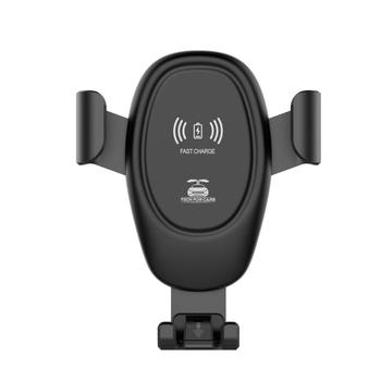 Excellent Wholesale wireless charger Car phone holder for all qi-enabled mobile phone