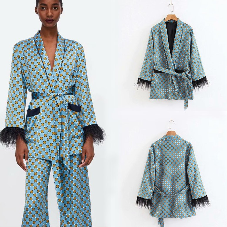 slimming kimono