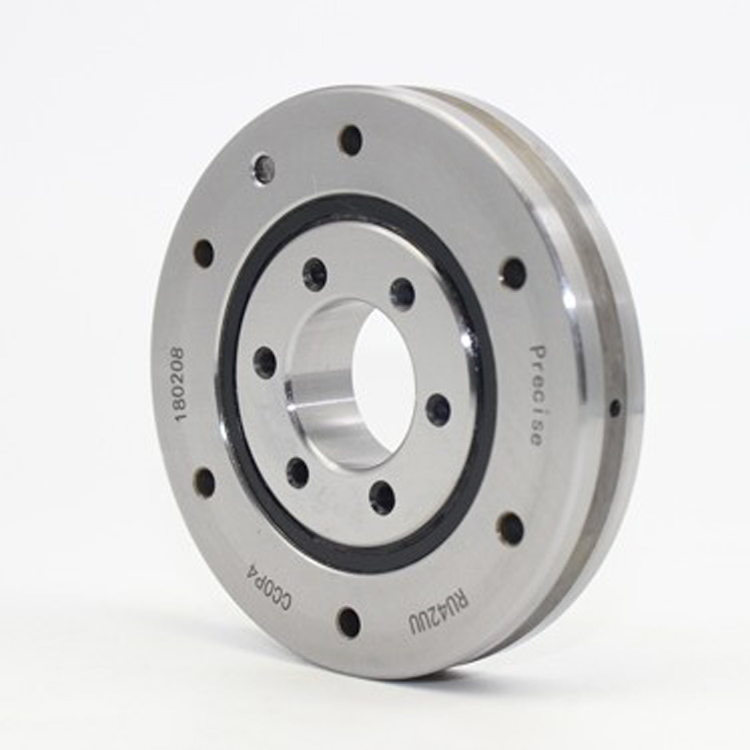 Cross Roller Bearing RU66 RU66UUCCO 35*95*15mm Bearings for robot arm