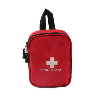 Pocket Small Mini Emergency Waterproof Travel First Aid Kit For Cars
