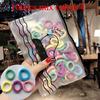 100pcs mix colors 4