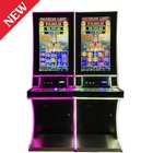 Slot Game Slot High Profit Dragon Link Golden Century Slot Game Board Vertical Screen Cabinet For Amusements