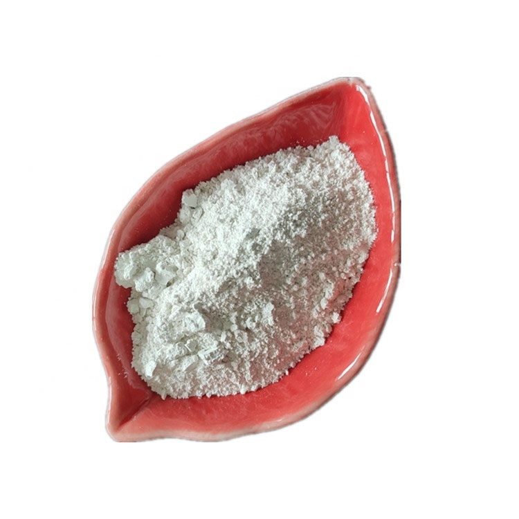 Pharmaceutical Grade Kaolin with High Quality Nanoscale Kaolin