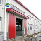 Prefab Warehouse Warehouse Pre Engineered Prefab Metal Structure Warehouse Color Steel Sheet Building For Sale