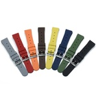 Watch Silicone Juelong New Christmas Gift For 20mm 22mm Diver Sports Watch Rubber Silicone Band Watch Strap
