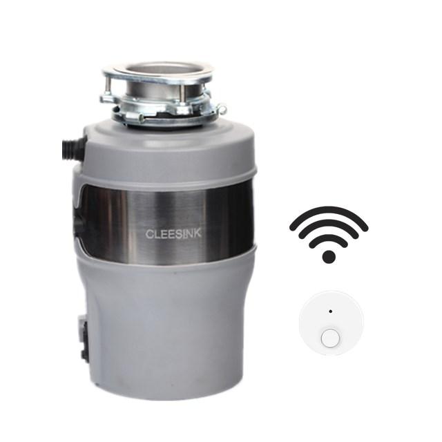 Auto Reverse Kitchen Sink Waste Crusher Food Waste Grinder Garbage Disposal With Remote Control Js560 D Buy Auto Food Waste Disposers Food Waste Grinder Garbage Disposal Product On Alibaba Com