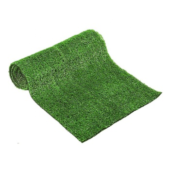 Simulation artificial turf kindergarten decoration construction project fence lawn wall artificial turf outdoor