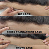 HD/Transparent lace