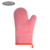 Kitchen  heat resistant microware oven mitts silicone oven mitts BBQ baking cooking gloves