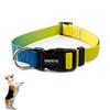 Eco-friendly pet collar