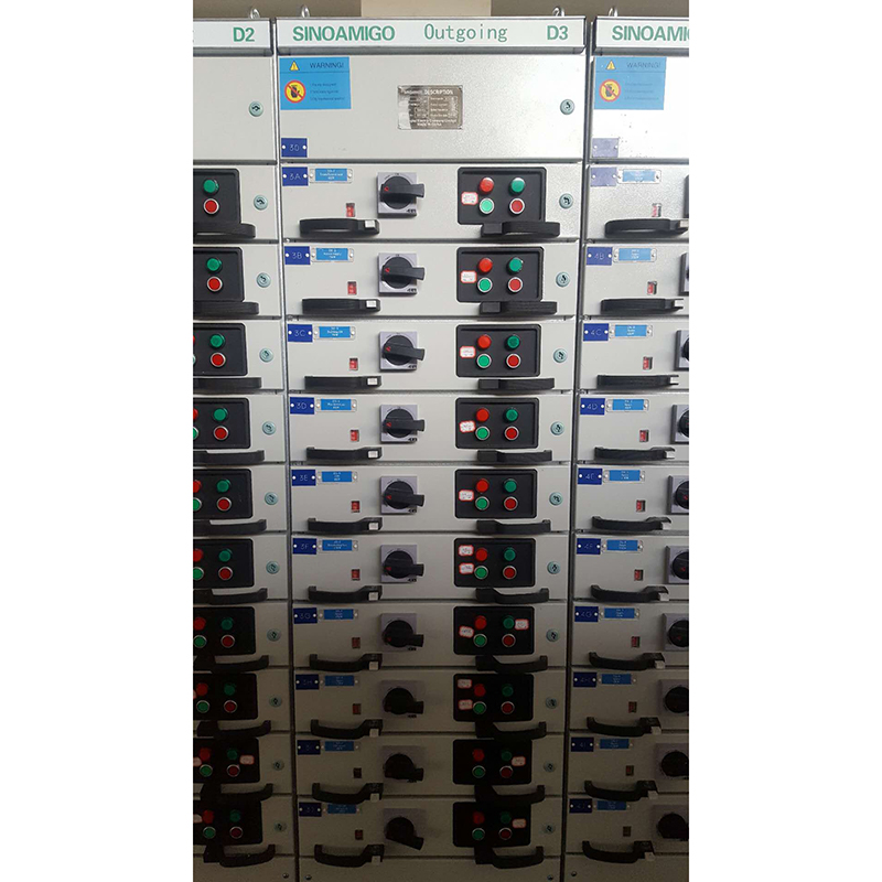 Панель из металла 33kv switchgear