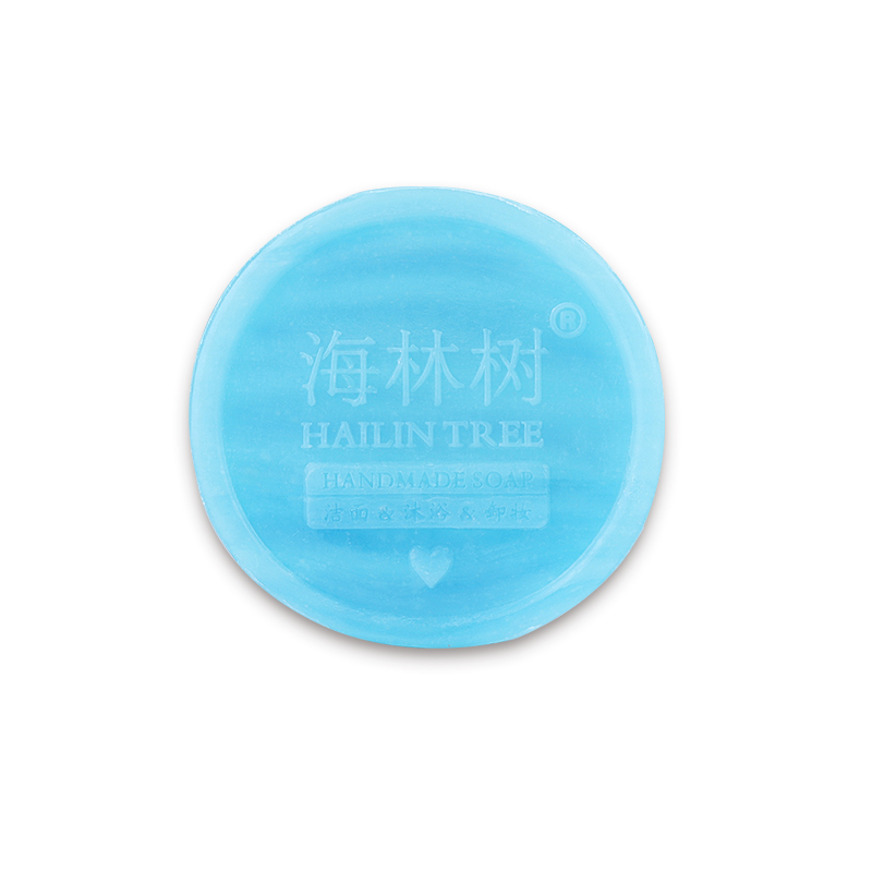 SEA SOLT SOAP wholesale toilet soap 100g bath handsoap holder organic olive oil soap