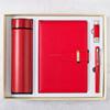 Red-vacuum flask