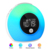 2020 Portable Bluetooth Speaker Alarm Wake Up Sleep Light Adjustable Colorful Music Player