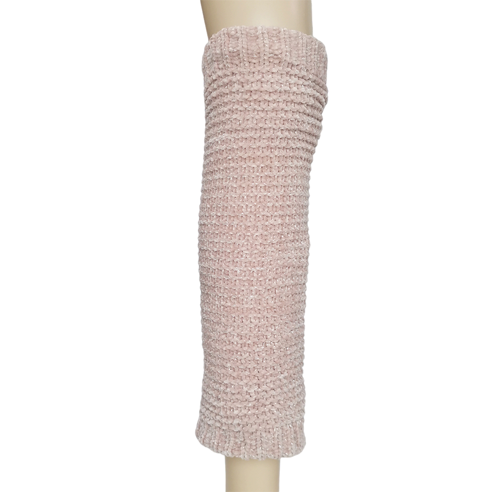Ultra-thin Knee Support Protector Elastic Leg Knitting Knee for Keep Leg Warm in Winter Cold Weather