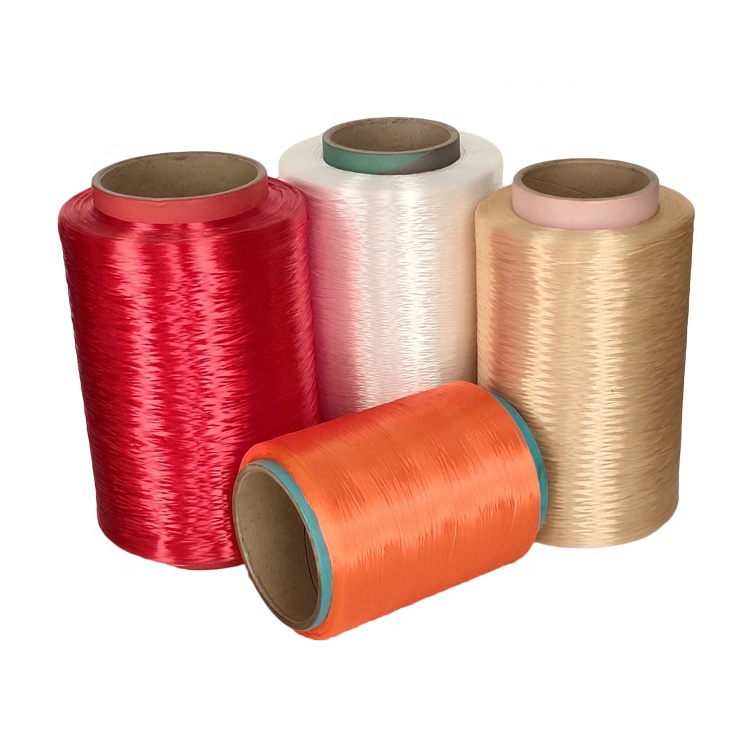 Cheap price for exporting 300 denier polyester yarn