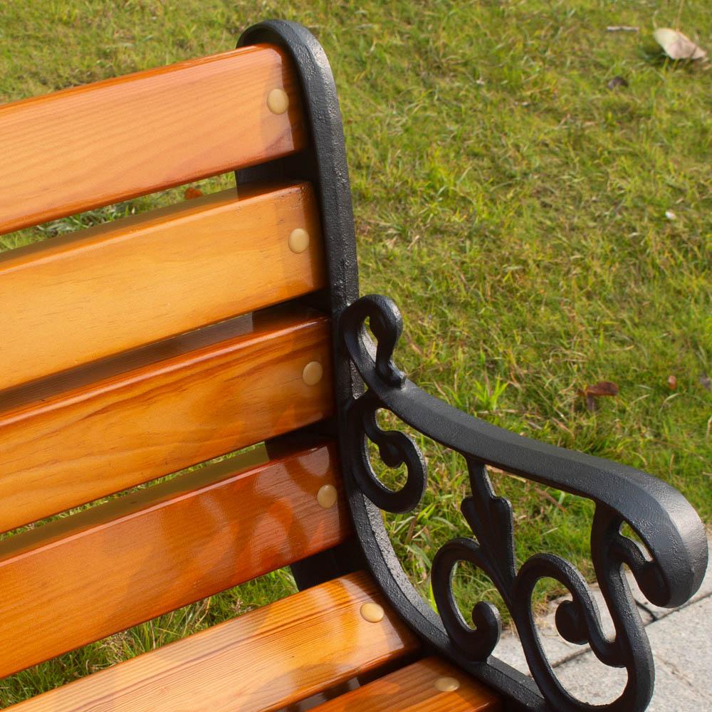 Public garden public outdoor table seat Patio Benches outdoor bench Patio outdoor wood chairs