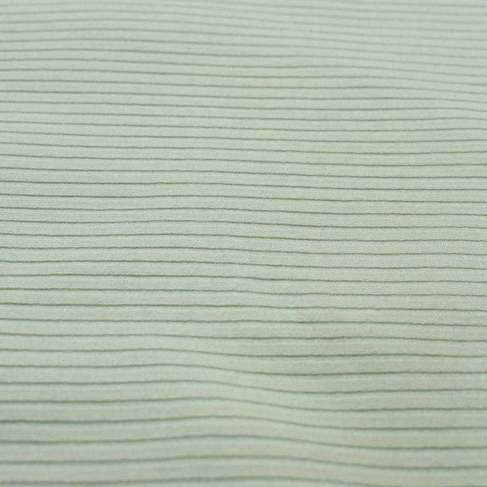 Popular rib fabric 89%Nylon 11%Spandex knitted jacquard swimwear bikini fabric