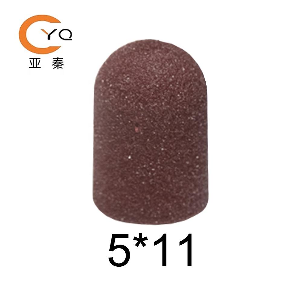 Оптовая продажа, Высококачественные Шлифовальные колпачки Dremel для ногтей, для педикюра
