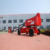 TH33 Self Propelled Diesel Engine Telescopic 33m Telescopic Boom Lifter/Lift 340kg