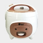 Factory-Manufactured Full-Plastic Shell Household Appliances Rice Cooker Electric
