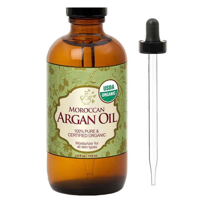 natural morocco argan oil for hair wholesale private label argan oil