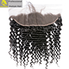 13*4 deep wave lace frontal