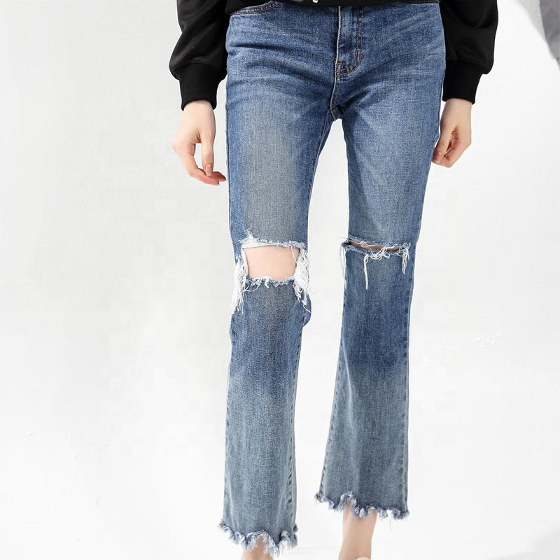 Venta Directa De Fabrica De Pantalones Sueltos Pantalones De Pierna Ancha Jeans Dama Arranco Novio Vaqueros Mujer Buy Pantalones Vaqueros Holgados Pantalones Vaqueros De Pierna Ancha Para Hombre Vaqueros Elegantes Para Mujer Product On