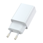 1 Charger US EU Plug 5V 1A Mini Cube 1 Port Single Usb Wall Mobile Phone Charger For IPhone Android