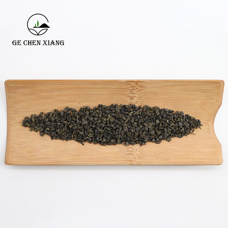 China Manufacturer Gunpowder Tea 3505 Factory directly provide - 4uTea | 4uTea.com