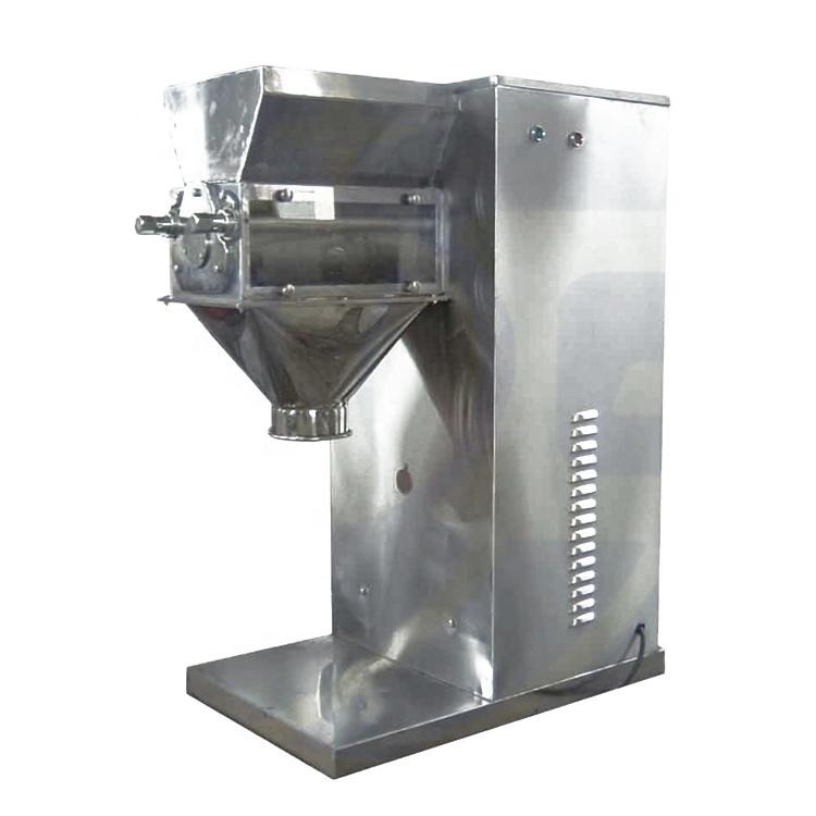 Lab Pharmaceutical Oscillating Powder Granulator Granulating Machine
