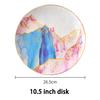Qianhe Hongyan 10.5นิ้ว Disk