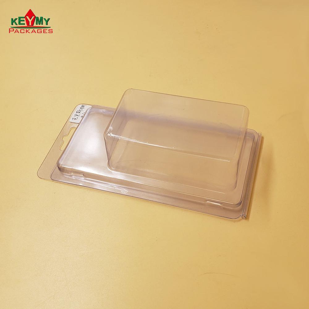 Готовая пластиковая раскладная упаковочная коробка в Шэньчжэне, Гуандун