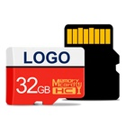 Gb Card Dubai Original Bulk OEM Custom Logo Class 10 Mobile Phone Micro 1/2/4/8/16/32/64/128/256 Gb Memory Card