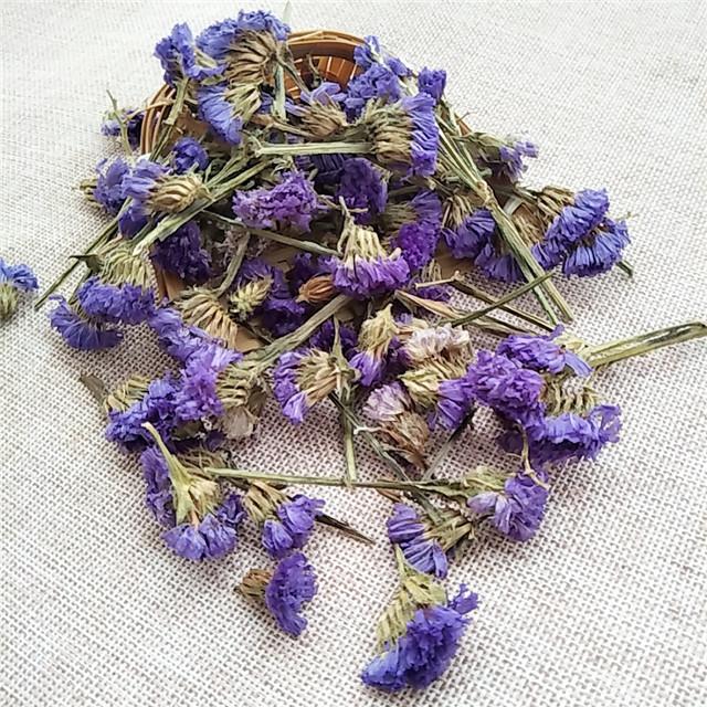 Wu Wang wo Herb Medicine Dried Forget me not Myosotis Flower Tea - 4uTea   4uTea.com