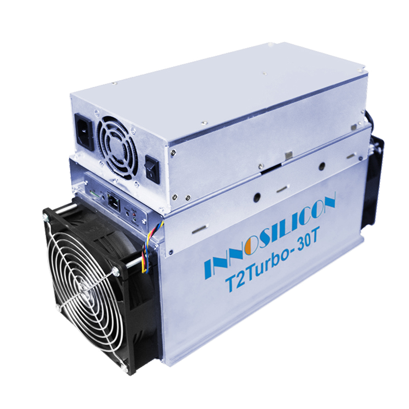 innosilicon miner t2t 30ths with 30ths hashrate t2t 30t innosilicon miner innosilicon t2t 30t 2300w original