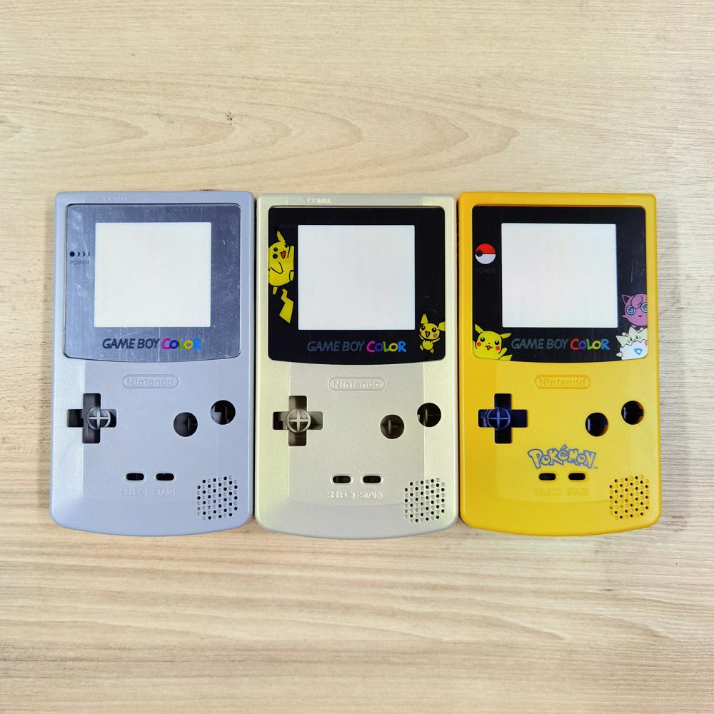 Dành Cho Máy Chơi Game Cầm Tay Nintendo Vỏ Màu Gbc - Buy Cho Gameboy Advance,Cho  Gameboy Advance Màu,Cho Gameboy Advance Vỏ Product on Alibaba.com