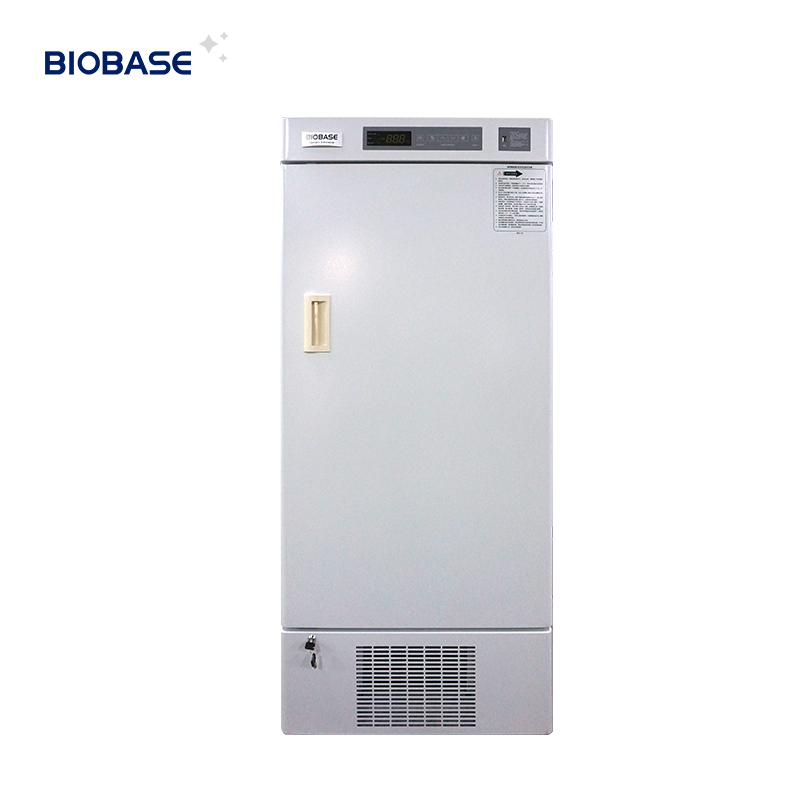 BIOBASE Китай (материк)-25-70 градусов, морозильная камера, стоьте вверх морозильной камерой в вертикальном положении, лабораторное оборудование, BDF-25V270