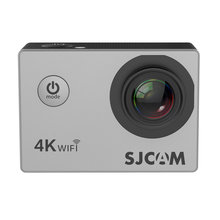 Экшн-камера SJCAM SJ4000 AIR, Full HD, Allwinner, 4K, 30fps, Wi-Fi, экран 2,0 дюйма, водонепроницаемая цифровая подводная камера 170D для спорта(China)