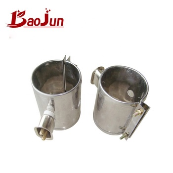 Low Cost Stainless Steel Mica Band Heater
