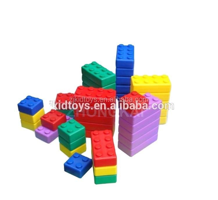 2021 новый стиль, Детская большая игрушка, пластиковый кубик, строительные блоки хорошего качества